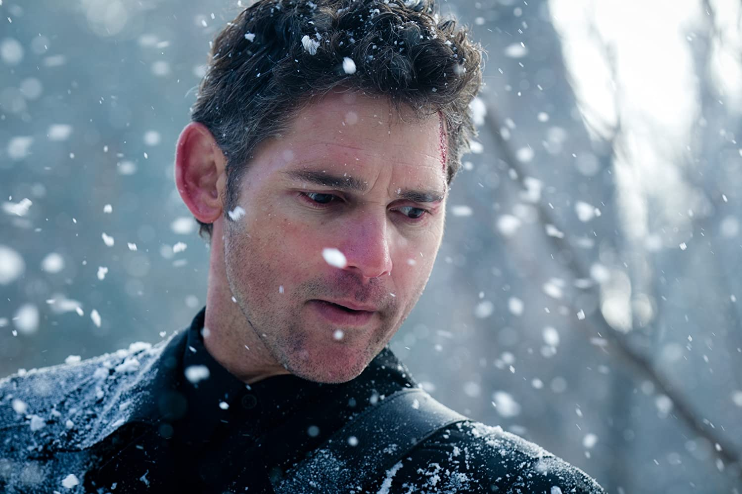Eric Bana in Deadfall (2012)