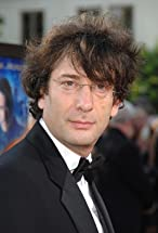 Neil Gaiman's primary photo