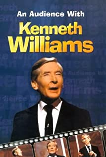 Kenneth Williams Picture