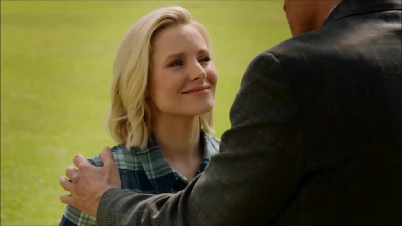the good place tv series 2016  trailer