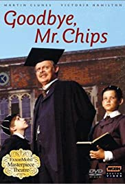 Goodbye, Mr. Chips (2002) Poster - Movie Forum, Cast, Reviews