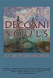 Deccani Souls Poster