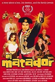 El matador Poster
