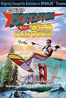Adventures in Wild California movie