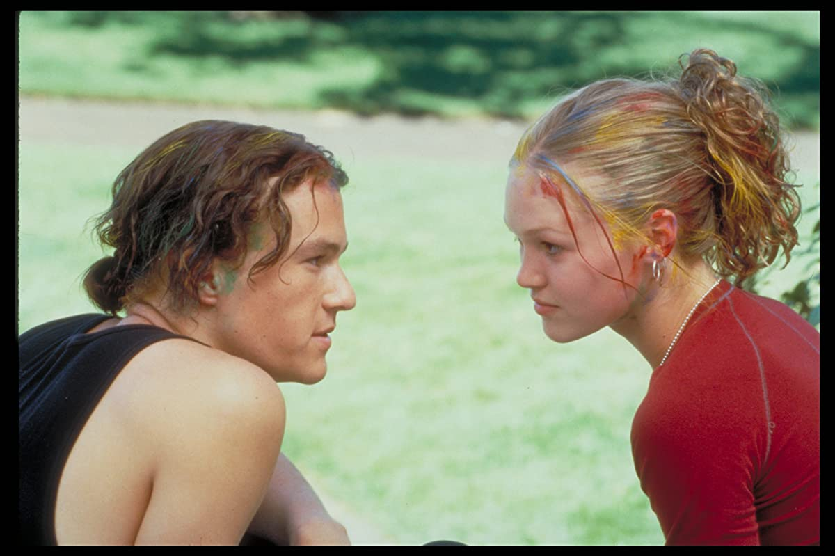10 Things I Hate About You Movie Quotes: 10 Things I Hate About You (1999)