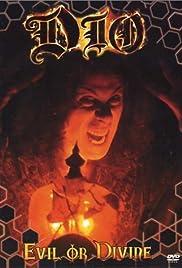 Dio: Evil or Divine Poster