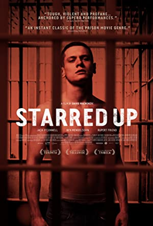 Picture of Starred Up