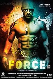 Force(2011) Poster - Movie Forum, Cast, Reviews