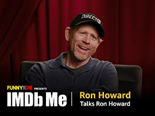 Ron Howard Opens Up About Taking On Solo