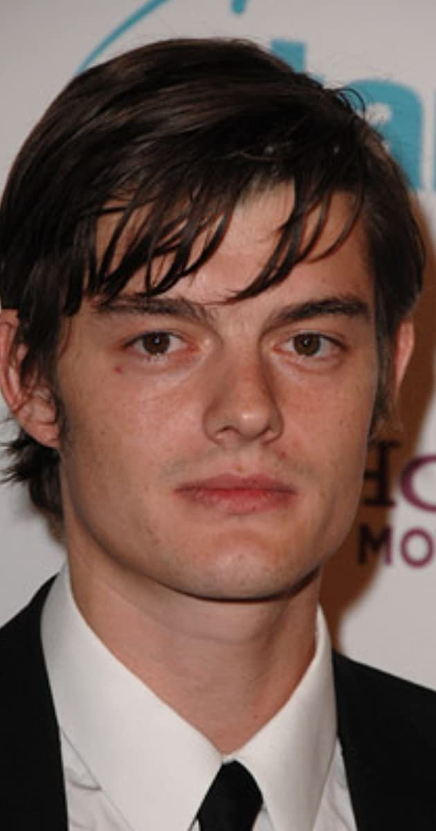 Sam Riley Imdb