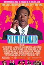 Primary image for She Hate Me