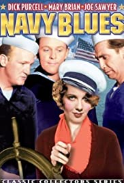 Navy Blues Poster