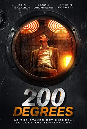 Movie 200 Degrees (2017)