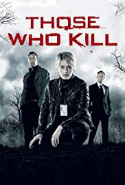 Den som dræber Poster