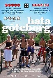 Hata Göteborg Poster