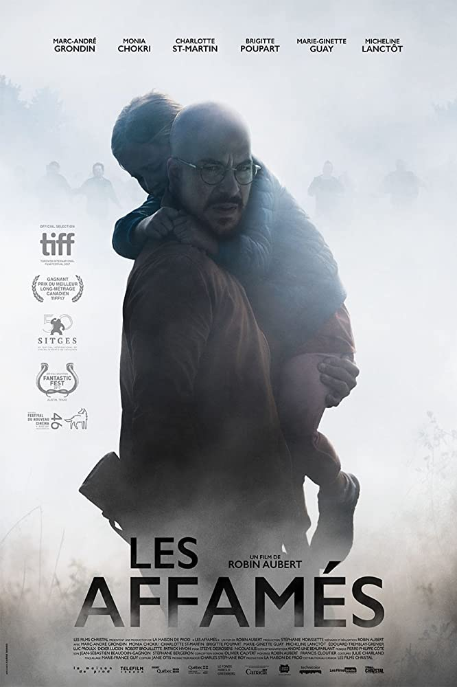 Ravenous – Les affamés (2018), Online Subtitrat