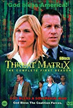 Primary image for Threat Matrix