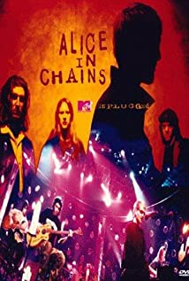 """""""Unplugged"""" Alice in Chains (TV Episode 1996) - IMDb"""