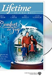 Comfort and Joy (2003) Poster - Movie Forum, Cast, Reviews