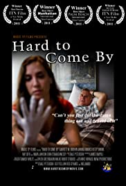 Hard to Come By Poster