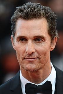 Matthew McConaughey Pi...
