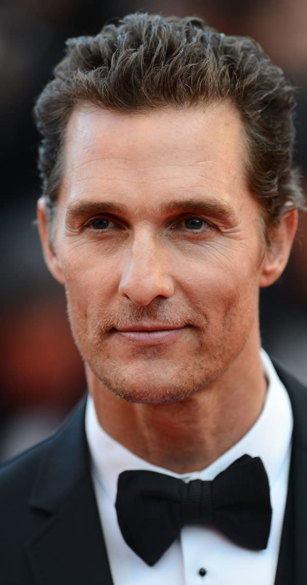 Matthew McConaughey - IMDb
