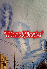 12 Counts of Deception Poster