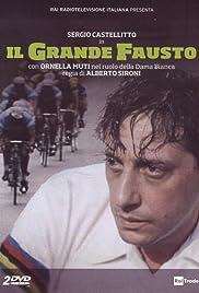Il grande Fausto Poster
