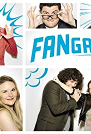 Fangasm Poster