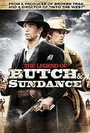 The Legend of Butch & Sundance(2006) Poster - Movie Forum, Cast, Reviews