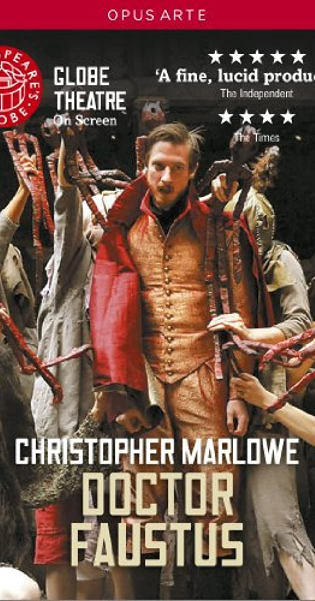 obsession as a human trait in doctor faustus a play by christopher marlowe Doctor faustus christopher marlowe share home literature notes doctor faustus faustus as dramatic character table of contents all subjects play.