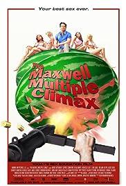Maxwell multiple orgasm