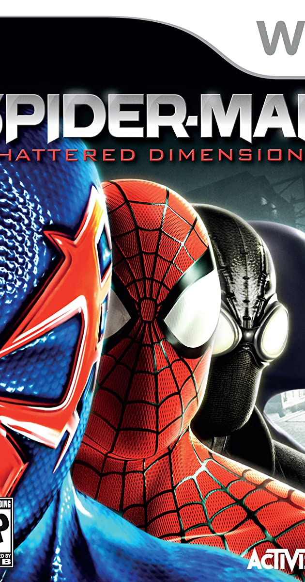 Spider man shattered dimensions video game 2010 imdb - Spider man 2 box office mojo ...