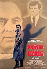 A Prayer for the Dying (1987) Poster - Movie Forum, Cast, Reviews