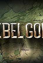 Primary image for Rebel Gold