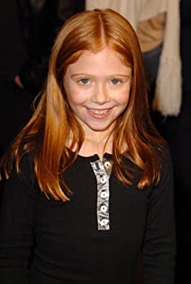 Liliana Mumy Picture