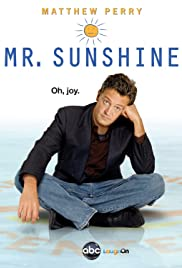 Mr. Sunshine Poster