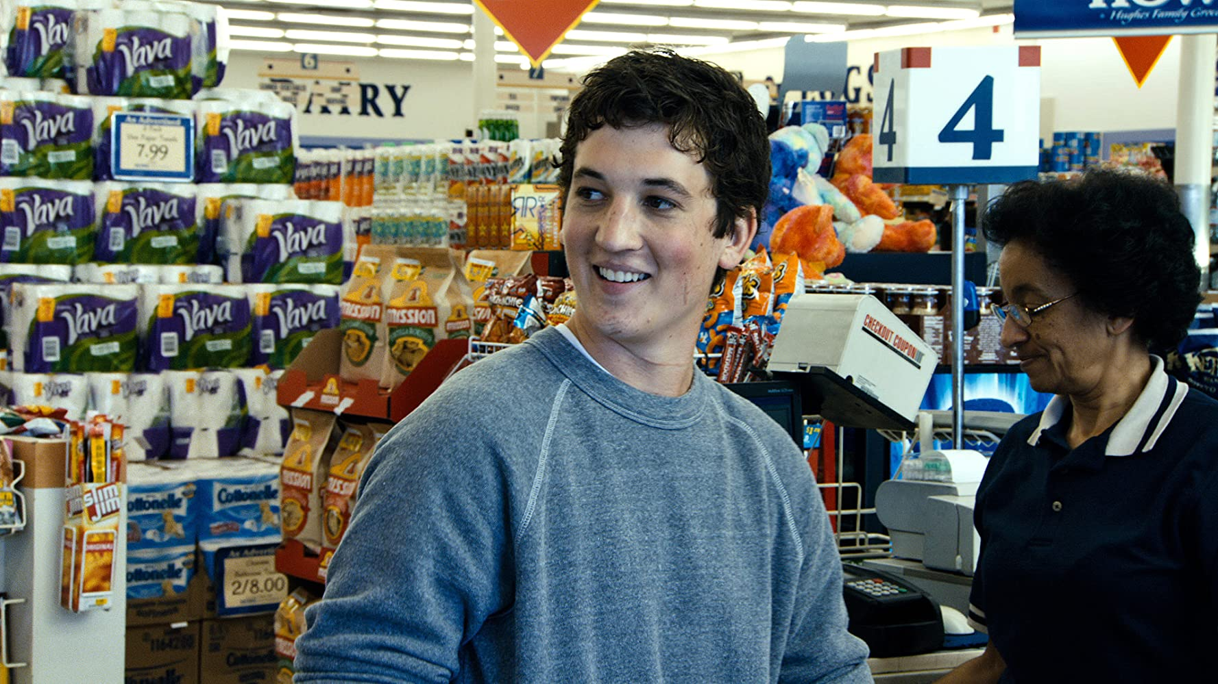 Miles Teller in Project X (2012)