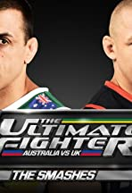 The Ultimate Fighter Australia