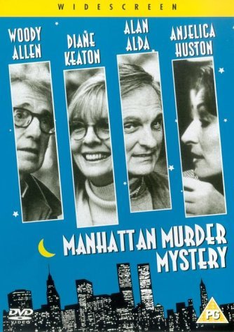 Manhattan Murders Mystery
