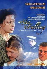 Il cielo cade Poster