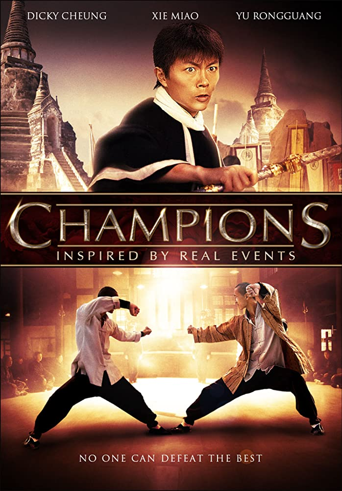 Champions 2008 720p DVDRip Dual Audio HIndi-English Watch Online Download Here