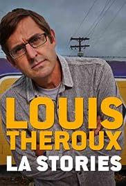 Louis Theroux's LA Stories Poster - TV Show Forum, Cast, Reviews