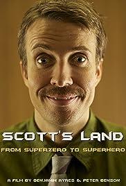Scott's Land Poster