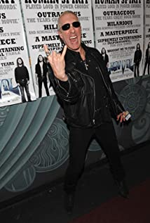 Dee Snider Picture