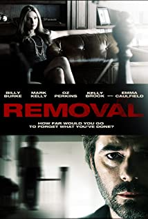 Removal Film