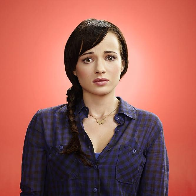 Ashley Rickards in Awkward. (2011)