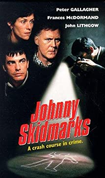 Johnny Skidmarks movie