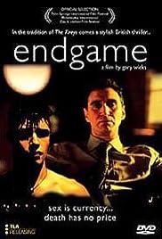 Endgame Poster