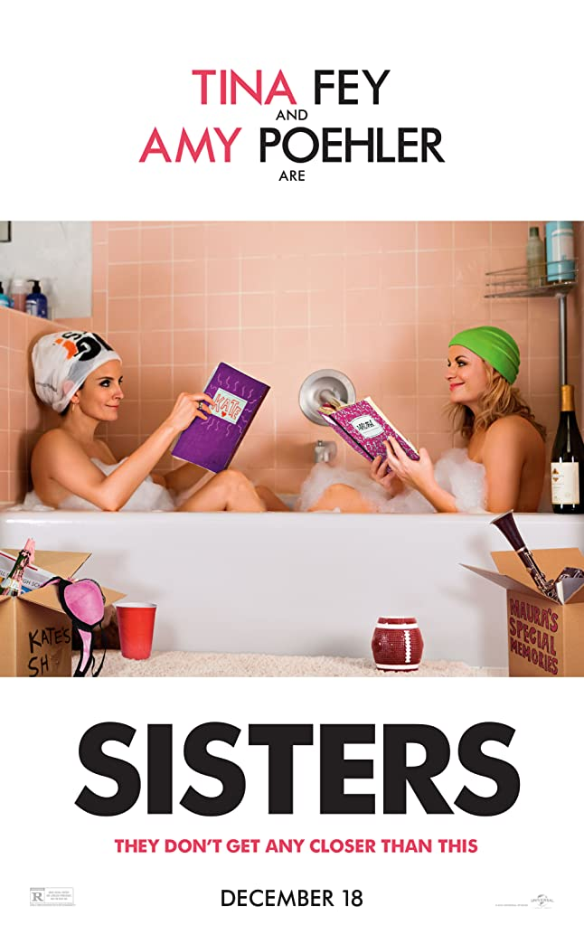 Universal Pictures' Sisters - International Trailer 2